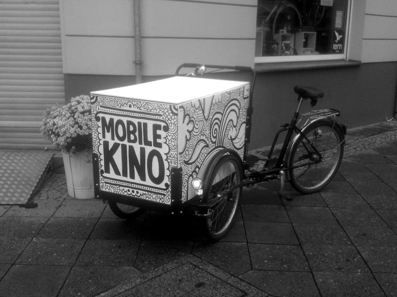 The Mobile Kino