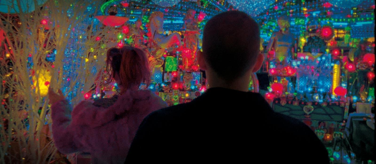 Thursday 13.12.18. – 8:30pm: Enter the Void | A Gaspar Noé Film
