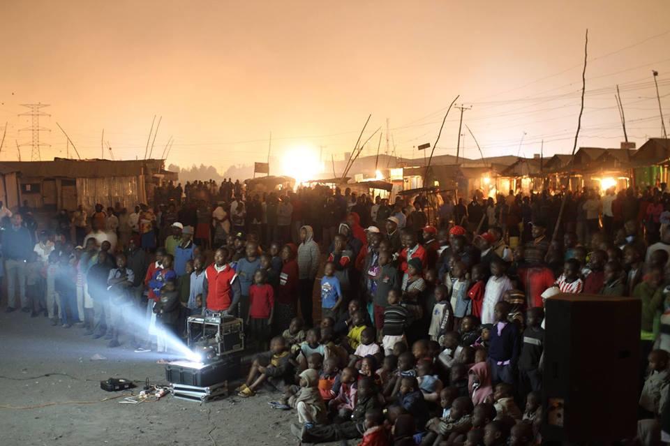 Film Aid International