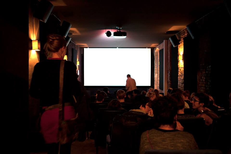 Oscar Short Films @ Il Kino