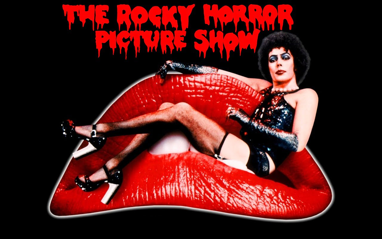 Thurs. 07.09.17 – 9pm | Rocky Horror Picture Show (OmU)