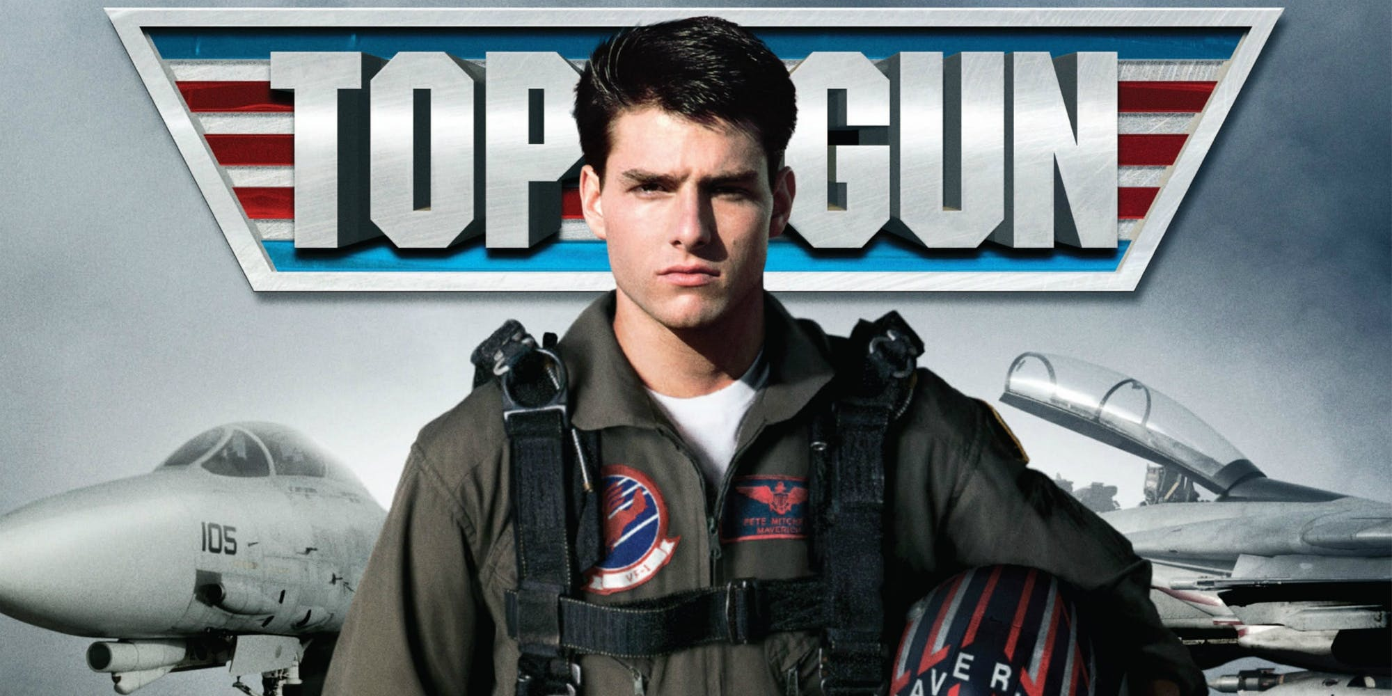 Wednesday 04.07.18. – 9:45pm: TOP GUN   4th of July Special
