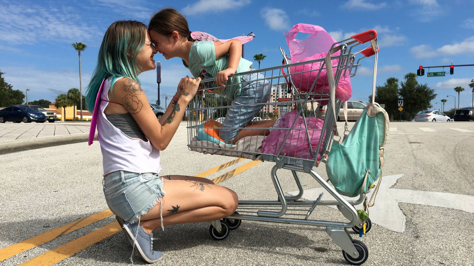 Monday 20.08.18. – 9pm: The Florida Project