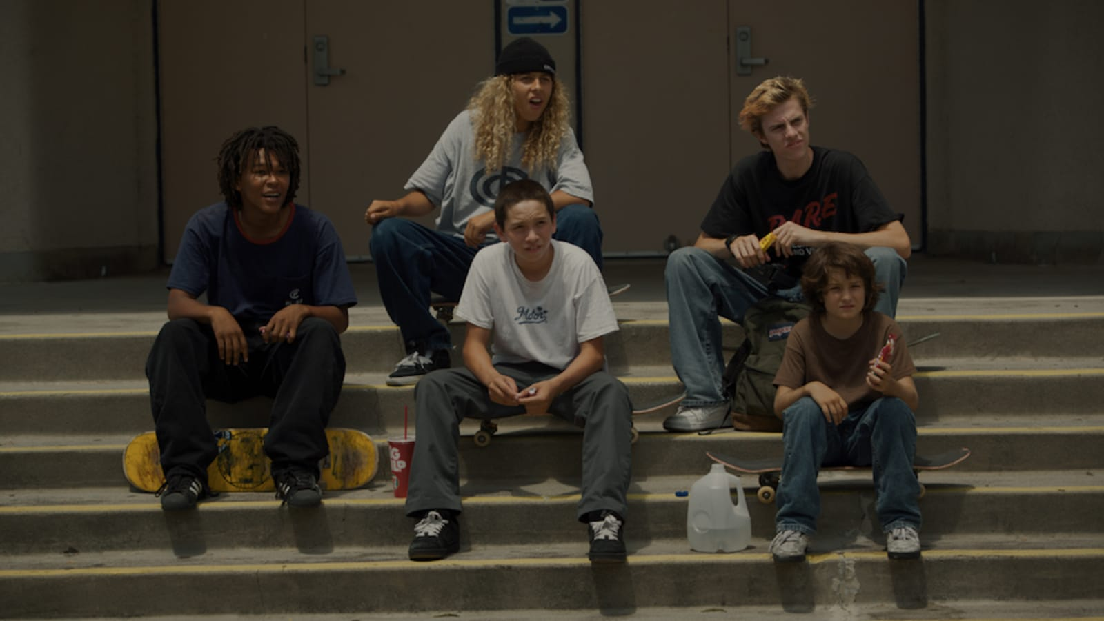 Wednesday 20.03.19 – 8pm: Mid90s | A Jonah Hill Film