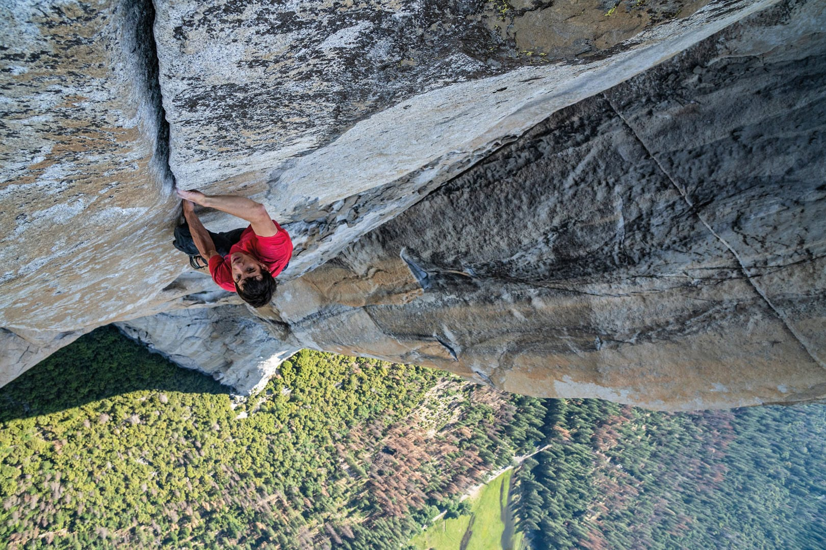 Monday 08.04.19. – 8pm: Free Solo