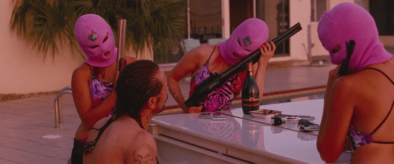 Wednesday 27.03.19. – 8pm: Spring Breakers | A Harmony Korine Film