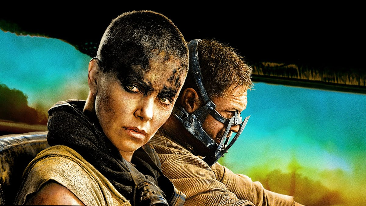 Wednesday 24.07.19 – 9:30pm: Mad Max: Fury Road | Yellow Carpet Films – Theme 1: Women in Film