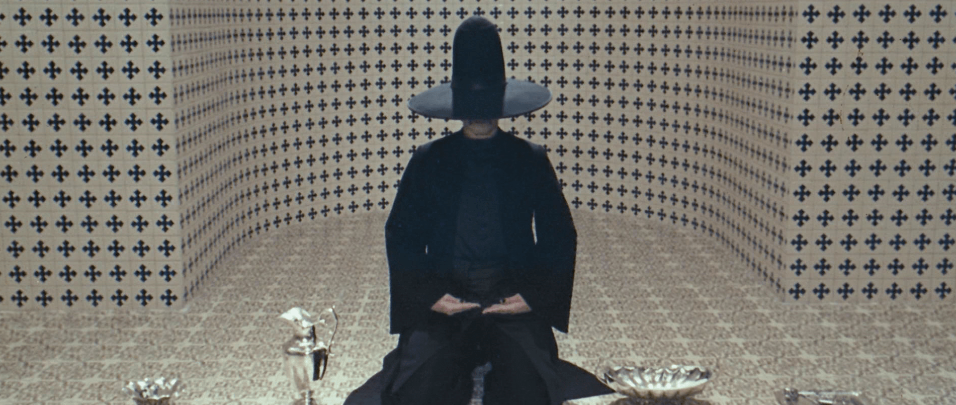 Thursday 18.07.19. – 9:30pm: Smoking Cinema | The Holy Mountain