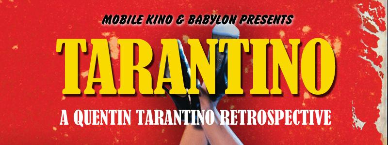 Retrospective: Quentin Tarantino