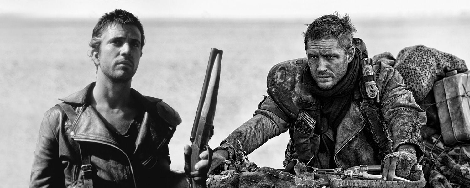 Wed. 16.03.2016 – 21:45 – Double Bill – Mad Max: Fury Road