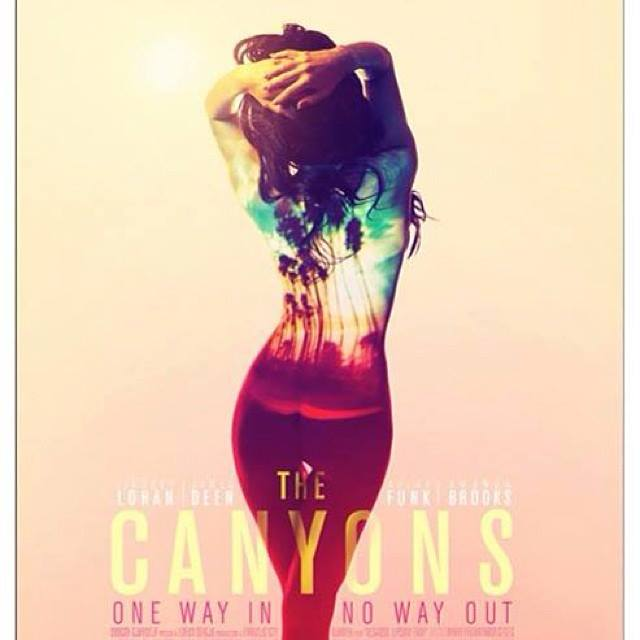 Wed. 09.03.2016 – 10:30pm – The Canyons