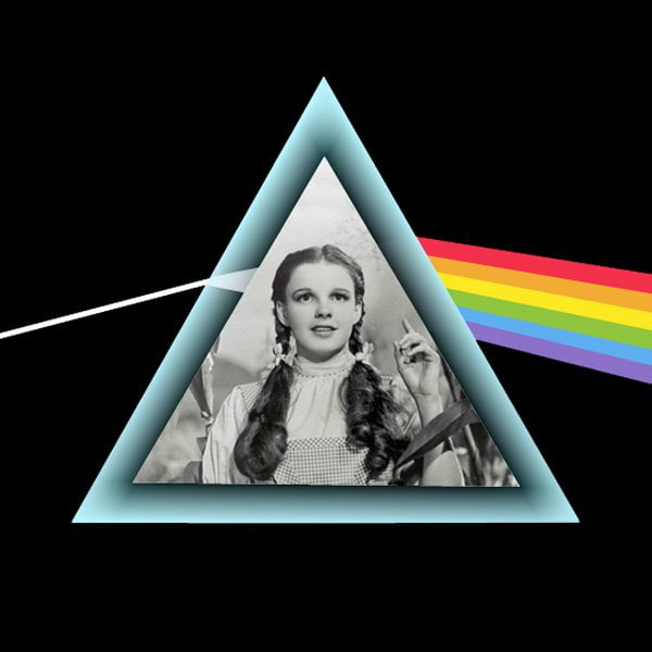Wednesday 20th of April | 8:30pm | The Dark Side of Oz