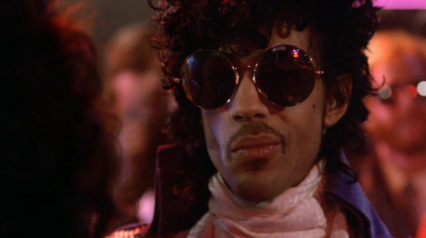 Wed. May 11th @ 9:30pm – Prince | Open Air Screening