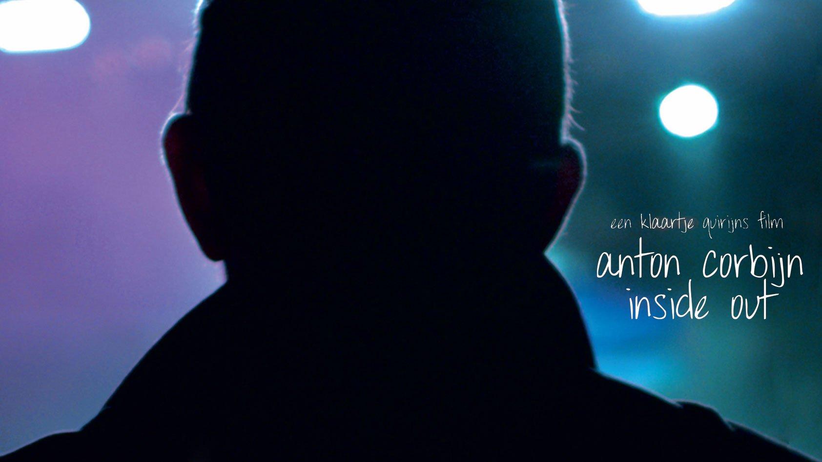Wed. 06.04.2016 @ 8:30pm – Anton Corbijn Inside Out