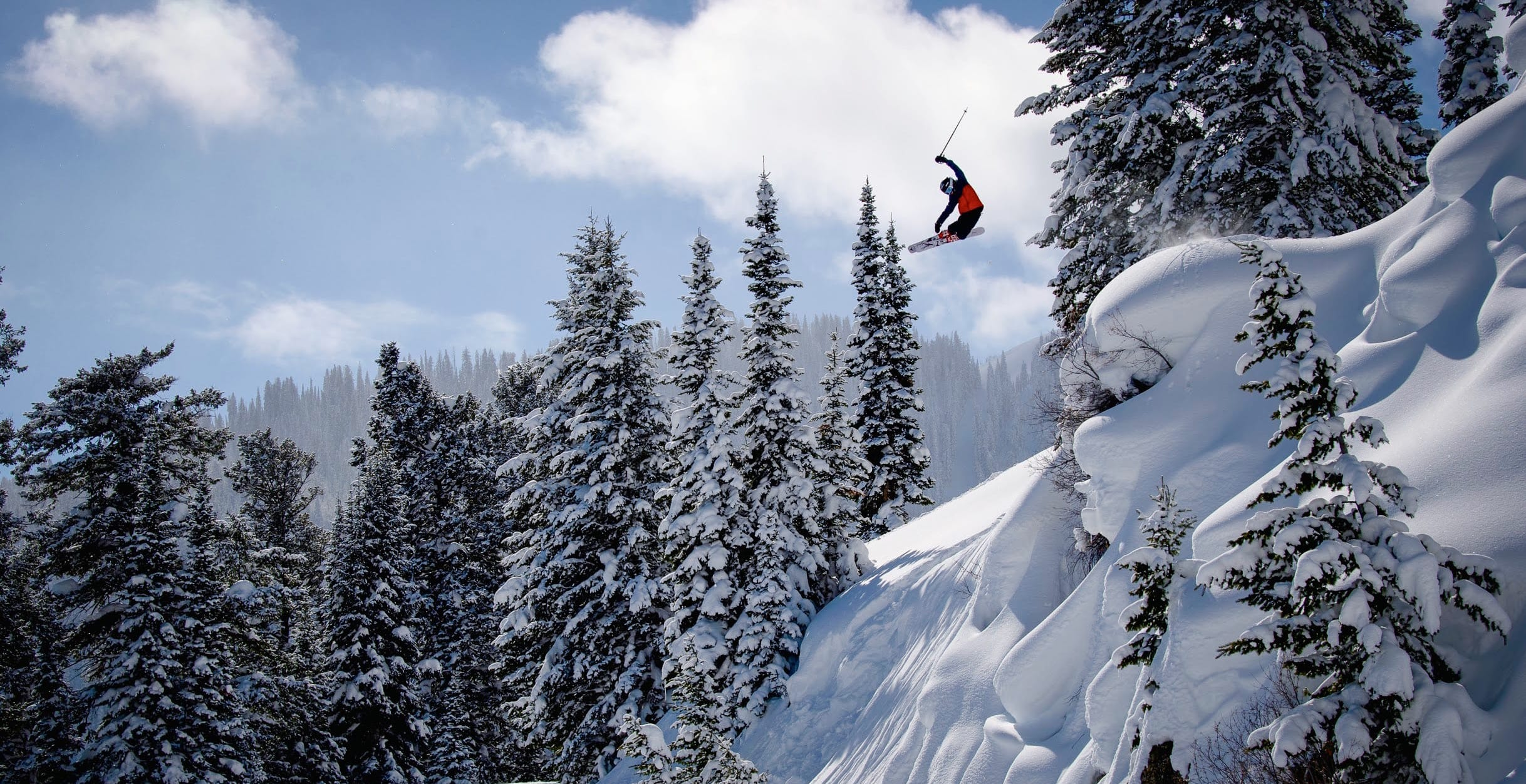 Thursday 05.12.19 – 9pm: Winterland: A Ski and Snowboard Film