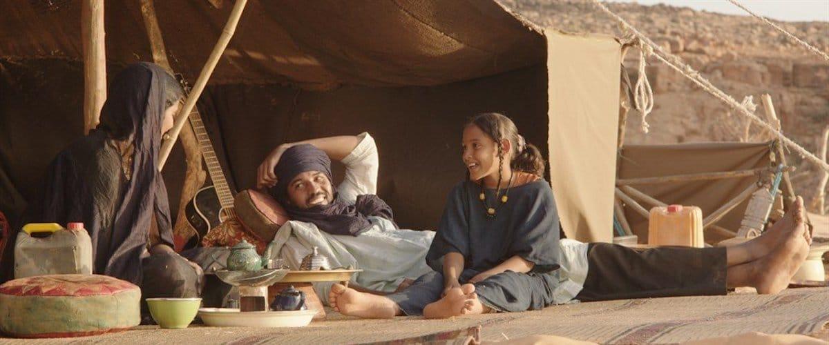 Tuesday 17.03.20 – 8:30pm: Timbuktu
