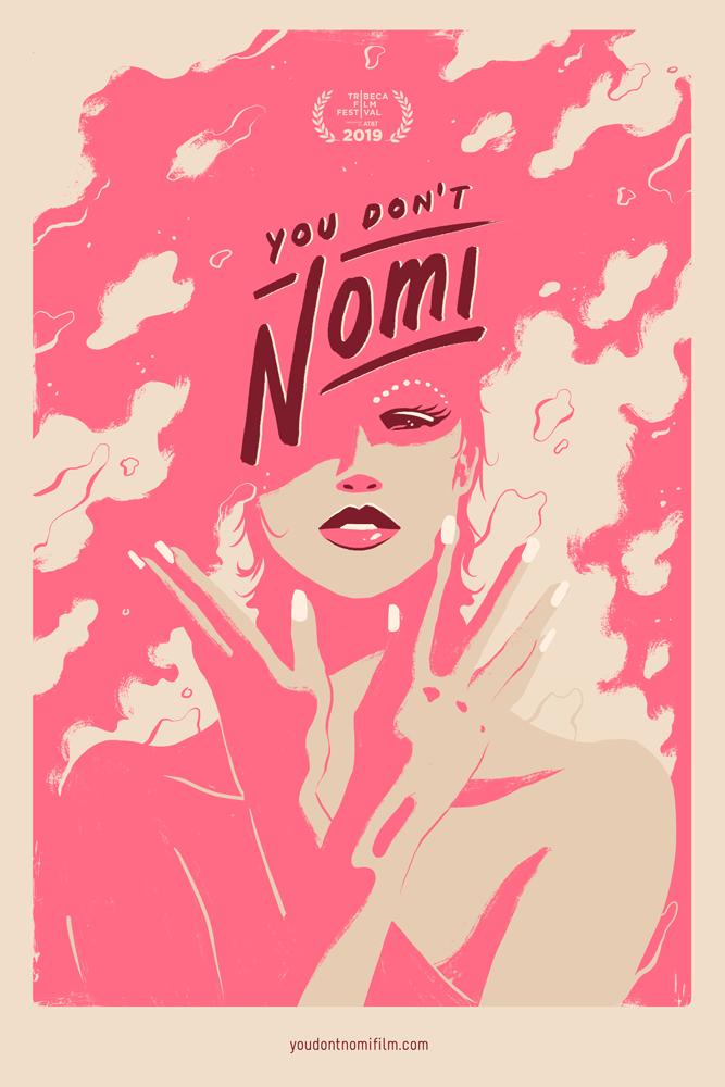 Thursday 06.08.20 – 21:30  I  Trash Cinema – You Don't Nomi