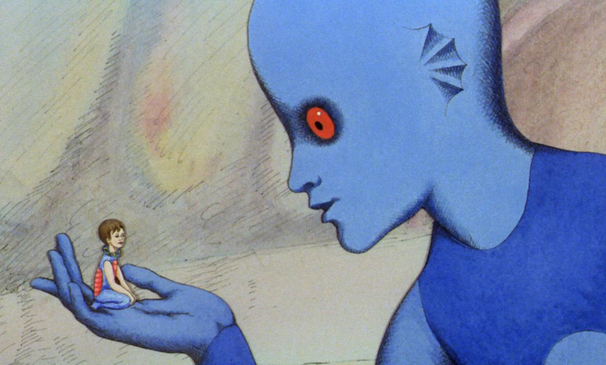 Saturday 31.10.20 – 20:00 | Fantastic Planet – Indoor Screening