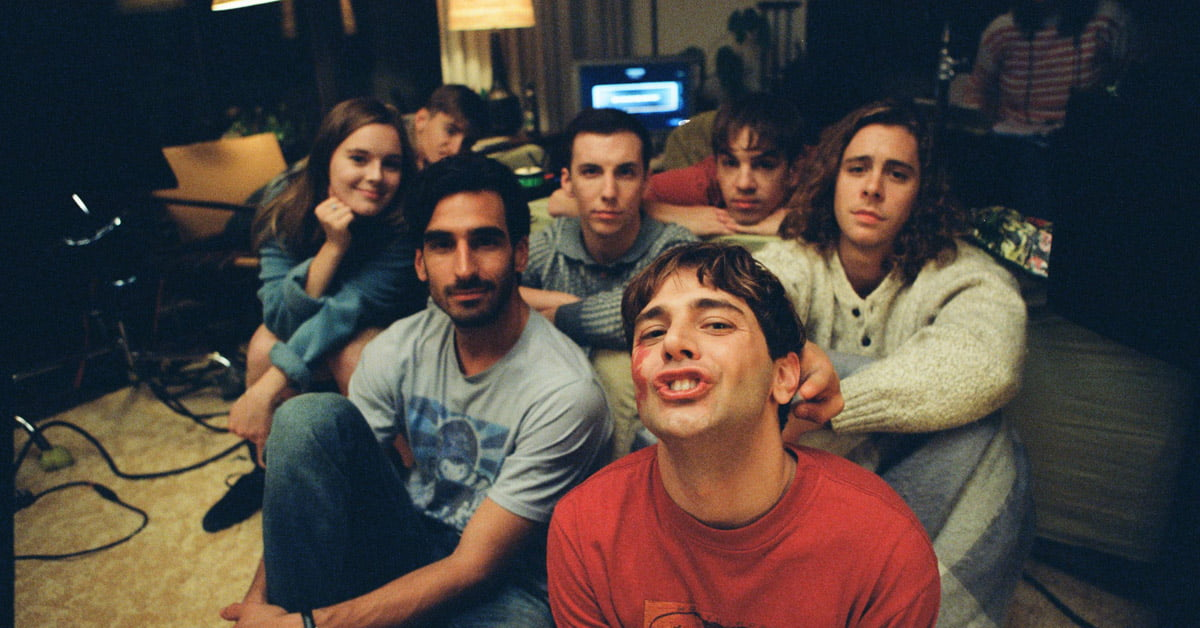Thursday 05.11.20 – 20:00 – Matthias & Maxime | A Xavier Dolan Film // POSTPONED