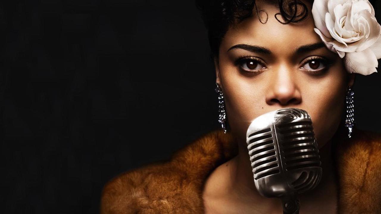 SOLD OUT // Saturday 12.06.21 – 21:45: Kiezkino Charlottenburg: The United States vs. Billie Holiday (OmU)