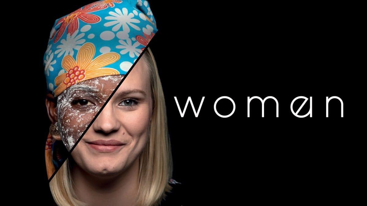 Tuesday 22.06.21 – 21:45: WOMAN (OmeU)